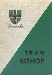 Brooks School - Bishop Yearbook (North Andover, MA) online yearbook collection, 1950 Edition, Page 1