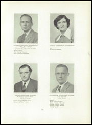 Page 13, 1950 Edition, Brooks School - Bishop Yearbook (North Andover, MA) online yearbook collection
