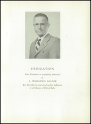 Page 7, 1950 Edition, Brooks School - Bishop Yearbook (North Andover, MA) online yearbook collection