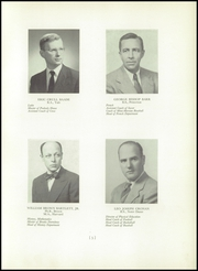 Page 9, 1950 Edition, Brooks School - Bishop Yearbook (North Andover, MA) online yearbook collection