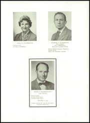 Page 15, 1959 Edition, Brooks School - Bishop Yearbook (North Andover, MA) online yearbook collection