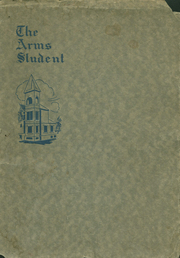 Arms Academy - Student Yearbook (Shelburne Falls, MA) online yearbook collection, 1927 Edition, Page 1