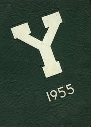 Page 1, 1955 Edition, Yarmouth High School - Green Wave Yearbook (Yarmouth, MA) online yearbook collection