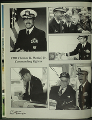 Page 6, 1996 Edition, Samuel Eliot Morison (FFG 13) - Naval Cruise Book online yearbook collection