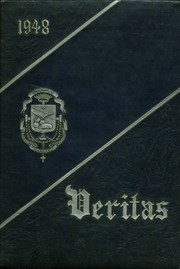 1948 Edition, Rosary Academy - Veritas Yearbook (Watertown, MA)