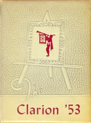 1953 Edition, Westford Academy - Clarion Yearbook (Westford, MA)