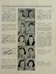 Page 11, 1940 Edition, Whitman High School - Spotlight Yearbook (Whitman, MA) online yearbook collection