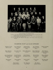 Page 6, 1942 Edition, Whitman High School - Spotlight Yearbook (Whitman, MA) online yearbook collection