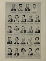 Page 8, 1942 Edition, Whitman High School - Spotlight Yearbook (Whitman, MA) online yearbook collection