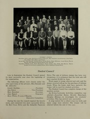 Page 9, 1942 Edition, Whitman High School - Spotlight Yearbook (Whitman, MA) online yearbook collection