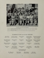 Page 8, 1943 Edition, Whitman High School - Spotlight Yearbook (Whitman, MA) online yearbook collection