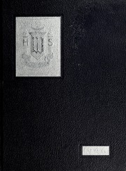 1946 Edition, Whitman High School - Spotlight Yearbook (Whitman, MA)