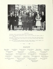 Page 6, 1946 Edition, Whitman High School - Spotlight Yearbook (Whitman, MA) online yearbook collection