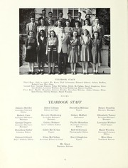 Page 8, 1946 Edition, Whitman High School - Spotlight Yearbook (Whitman, MA) online yearbook collection