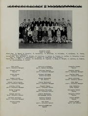 Page 10, 1951 Edition, Whitman High School - Spotlight Yearbook (Whitman, MA) online yearbook collection