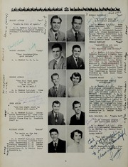 Page 12, 1951 Edition, Whitman High School - Spotlight Yearbook (Whitman, MA) online yearbook collection