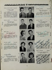 Page 14, 1951 Edition, Whitman High School - Spotlight Yearbook (Whitman, MA) online yearbook collection