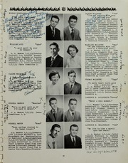 Page 17, 1951 Edition, Whitman High School - Spotlight Yearbook (Whitman, MA) online yearbook collection