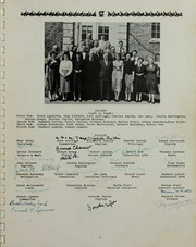 Page 9, 1951 Edition, Whitman High School - Spotlight Yearbook (Whitman, MA) online yearbook collection