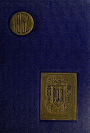 1952 Edition, Whitman High School - Spotlight Yearbook (Whitman, MA)
