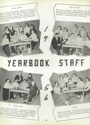 Page 14, 1956 Edition, Whitman High School - Spotlight Yearbook (Whitman, MA) online yearbook collection