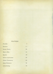 Page 4, 1956 Edition, Whitman High School - Spotlight Yearbook (Whitman, MA) online yearbook collection