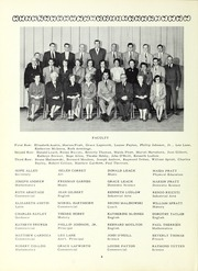Page 10, 1959 Edition, Whitman High School - Spotlight Yearbook (Whitman, MA) online yearbook collection