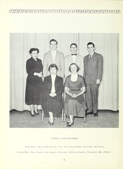Page 12, 1959 Edition, Whitman High School - Spotlight Yearbook (Whitman, MA) online yearbook collection