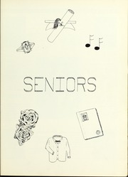 Page 13, 1959 Edition, Whitman High School - Spotlight Yearbook (Whitman, MA) online yearbook collection