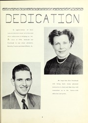 Page 7, 1959 Edition, Whitman High School - Spotlight Yearbook (Whitman, MA) online yearbook collection