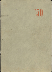 1950 Edition, Buxton School - Yearbook (Williamstown, MA)