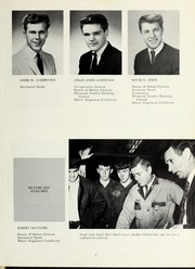 Page 11, 1967 Edition, McCann Technical School - Artisan Yearbook (North Adams, MA) online yearbook collection
