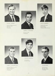 Page 16, 1967 Edition, McCann Technical School - Artisan Yearbook (North Adams, MA) online yearbook collection