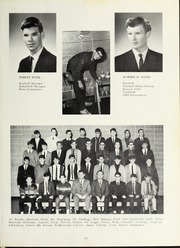Page 17, 1967 Edition, McCann Technical School - Artisan Yearbook (North Adams, MA) online yearbook collection