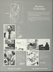 Page 12, 1977 Edition, McCann Technical School - Artisan Yearbook (North Adams, MA) online yearbook collection