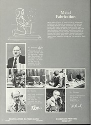 Page 14, 1977 Edition, McCann Technical School - Artisan Yearbook (North Adams, MA) online yearbook collection