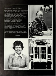 Page 8, 1977 Edition, McCann Technical School - Artisan Yearbook (North Adams, MA) online yearbook collection