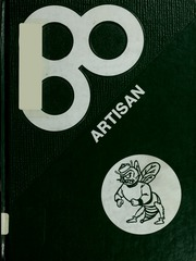 1980 Edition, McCann Technical School - Artisan Yearbook (North Adams, MA)