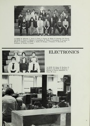 Page 13, 1982 Edition, McCann Technical School - Artisan Yearbook (North Adams, MA) online yearbook collection