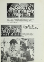 Page 15, 1982 Edition, McCann Technical School - Artisan Yearbook (North Adams, MA) online yearbook collection