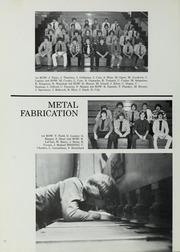 Page 16, 1982 Edition, McCann Technical School - Artisan Yearbook (North Adams, MA) online yearbook collection