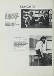 Page 6, 1982 Edition, McCann Technical School - Artisan Yearbook (North Adams, MA) online yearbook collection