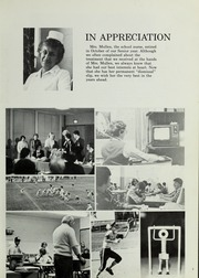 Page 7, 1982 Edition, McCann Technical School - Artisan Yearbook (North Adams, MA) online yearbook collection