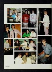 Page 6, 1987 Edition, McCann Technical School - Artisan Yearbook (North Adams, MA) online yearbook collection