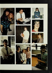 Page 7, 1987 Edition, McCann Technical School - Artisan Yearbook (North Adams, MA) online yearbook collection