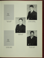 Page 11, 1990 Edition, Scott (DDG 995) - Naval Cruise Book online yearbook collection
