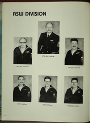 Page 12, 1990 Edition, Scott (DDG 995) - Naval Cruise Book online yearbook collection