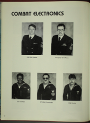 Page 14, 1990 Edition, Scott (DDG 995) - Naval Cruise Book online yearbook collection