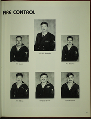 Page 17, 1990 Edition, Scott (DDG 995) - Naval Cruise Book online yearbook collection