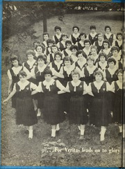 Page 2, 1960 Edition, Dominican Academy - Dominilog Yearbook (Fall River, MA) online yearbook collection